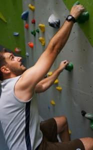 Bouldern Einsteiger