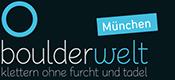 Boulderhalle Boulderwelt München