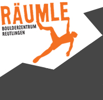 DAV Boulderhalle Räumle Reutlingen