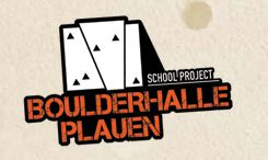 Boulderhalle Plauen School Project