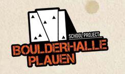 Boulderhalle Plauen School Project
