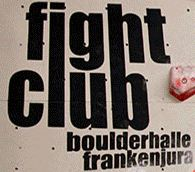 Boulderhalle Frankenjura Fightclub Betzenstein