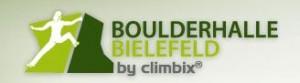 Boulderhalle Bielefeld Logo