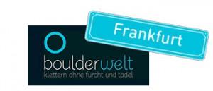 Boulderhalle Frankfurt Boulderwelt