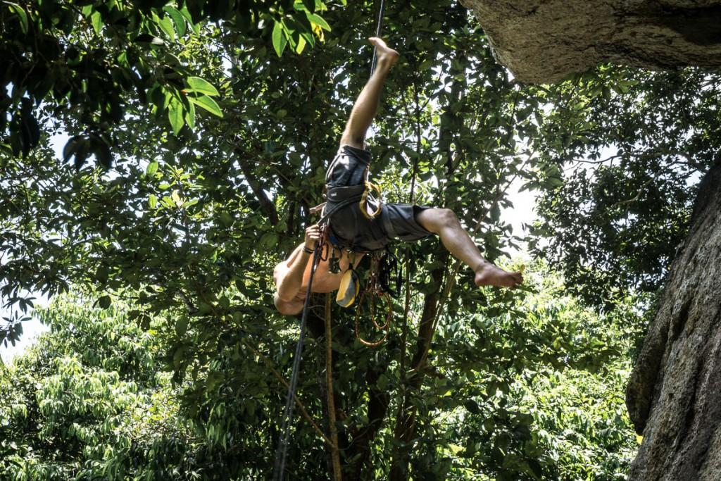 Climbers Fun