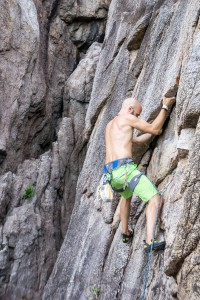 Klettern Koh Tao