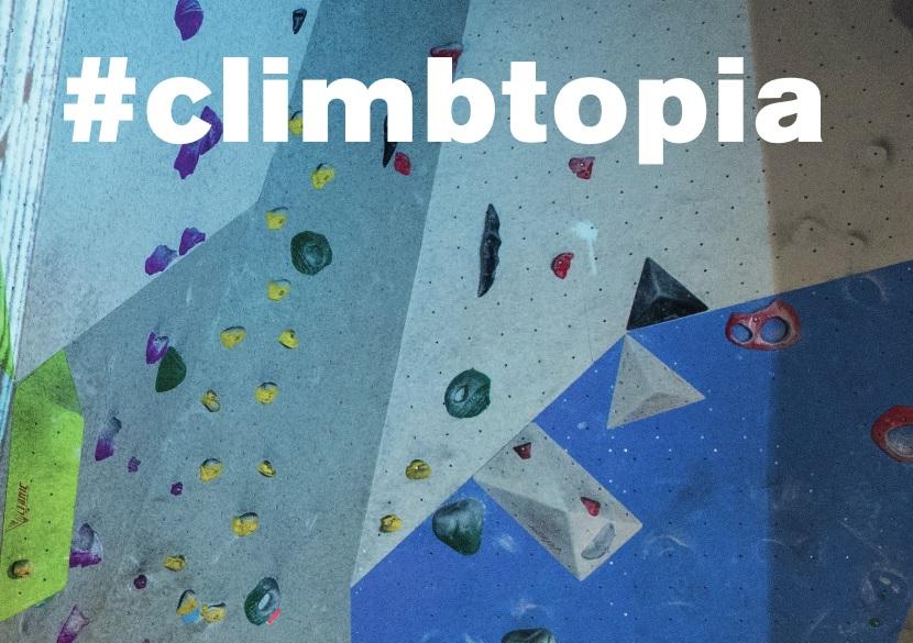 Climbtopia
