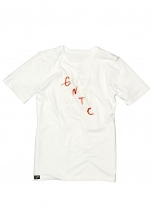 Gentic T-Shirt Holdgame Tee